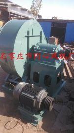 石家庄风机 现货供应 5-48系列锅炉通引风机 低中压离心通风机