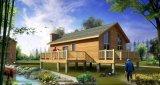 專業木質結構公司首佳木結構