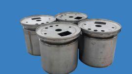 电镀设备配套专用钛反应釜