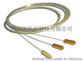 四川供应双纤多模光纤准直器 高功率光纤准直器