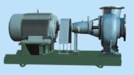 SP型化工混流泵