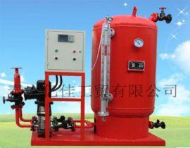 冷凝水回收装置应用酿造行业带来不一样的效果