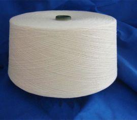 厂家直销:气流纺纯棉粗支纱,全棉纱线 16s