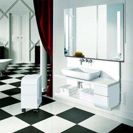 欧式复古卫浴镜子, 杰之洋欧式复古卫浴镜子