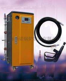 30KW全自动电蒸汽清洗机