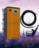 30KW全自動電蒸汽清洗機