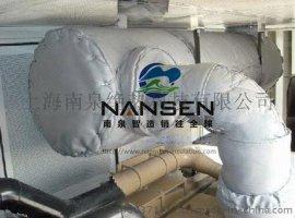 Nansen专业供应排气管等可脱卸式隔热防护罩