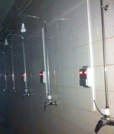 计时HX-801洗澡刷卡控制器,全防水浴室洗澡刷卡机