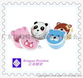 廣州、深圳、珠三角、江門江裕精密塑料卡通飯盒