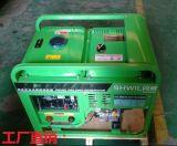 220A柴油发电电焊机 轻便多用发电电焊机