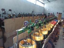 义磊牌YL-HY高速耐磨两三四股手提袋绳编织机
