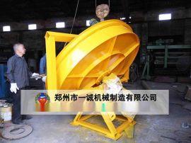 中国有机肥设备**厂家-郑州一诚精心打造翻堆机-造粒机-烘干机