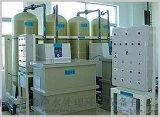 深圳电镀水处理设备,工业纯水处理机
