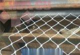 装饰铝板网|菱形铝板网|2mm板厚铝拉网