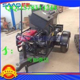 灌缝机配件 沥青路面养护车 200L沥青灌缝机