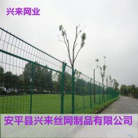 围山护栏网 双边护栏网 公路防护网