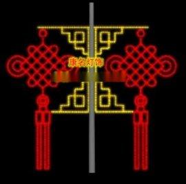 造型灯 中国结 led中国结
