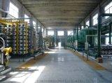 燃气-蒸汽联合循环机组余热锅炉补给水处理设备