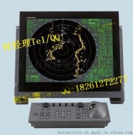 FURUNO日本古野 FAR-2817 2827 2837S 船用雷达 提供CCS证书