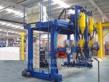 专用车焊接设备 异形罐体龙门焊