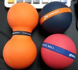 按摩球,筋络球,筋膜球,直径7CM