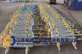 气体分气包厂家直销,宝德分气包型号全价格实惠