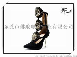 美国Jeffrey Campbell MEKKA时尚女鞋