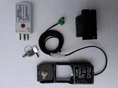 无源电磁锁母线提升闭锁装置