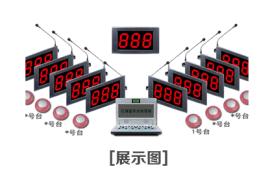 北海市SR-30 电子记分型抢答器18717996225专业抢答器
