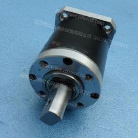 微型行星减速机GP42-01 可适配步进电机 多速比选择减速器