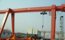 中原单梁龙门吊,单梁门式起重机安全操作流程