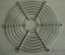 济宁风机罩厂家 济宁风机罩订做  风机防护网现货