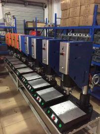 超声波塑焊机、塑胶焊接机