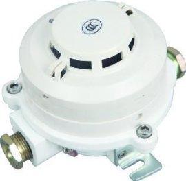 防爆点型复合式感烟感温火灾探测器 (JDXT-YW-1)