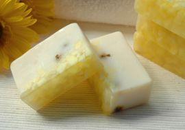 洋甘菊薄荷精油手工皂(soap009)