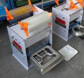 厂家直销高品质快餐盒封口机