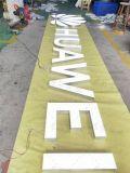 LED发光字不锈钢字广告牌迷你字亚克力发光字广告制作LED立体字