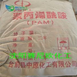 聚丙烯酰胺 阴离子 1300 CPAM 工业水处理