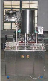 供应FXZ-1全自动旋盖机 玻璃瓶 PET瓶 封口机