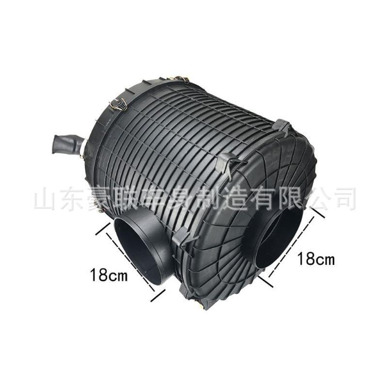 一汽解放青岛 JH6k2841改k3544空气滤芯滤清器总成 图片 价格