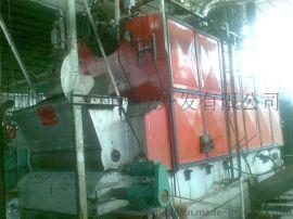 河南三利热能燃煤锅炉节能改造