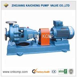 IH80-65-160不锈钢耐腐蚀化工泵