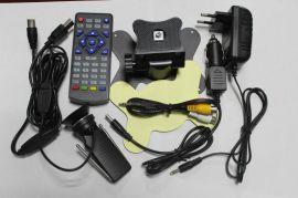 高品质高清DVB -T2 移动电视