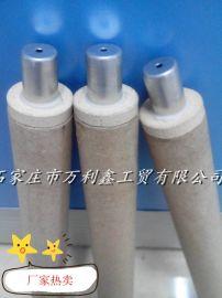 供应单铂铑快速热电偶 测温精度高 测温率可达98%以上