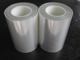 铝电池铝壳保护膜/耐高温保护膜/PET护膜生产厂家