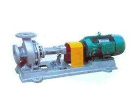 供应上海LQRY型带底座导热油泵