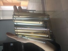0.7mm  铝合金手机金属边框