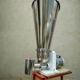 亚威机械公司定制双螺杆喂料机 **包邮 pvc粉末喂料机