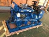 上海上柴船用柴油發電機組廠家價格