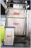 三菱MBR膜60E0025SA—浸没式中空纤维膜